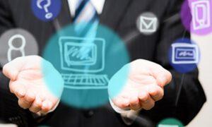 情報処理サービス業界の魅力  ~システムインテグレーター~