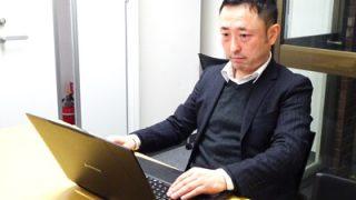 【社長インタビュー】株式会社イーゼ 石井幸治