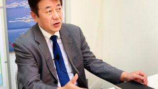 【社長インタビュー】株式会社エンファシス 有田邦朗
