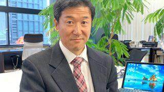 【社長インタビュー】株式会社ログオンシステム  飯塚昭雄